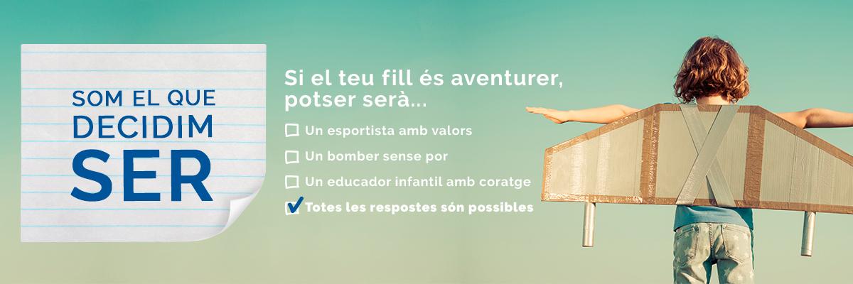Escola Meritxell Mataró Infantil i Primaria