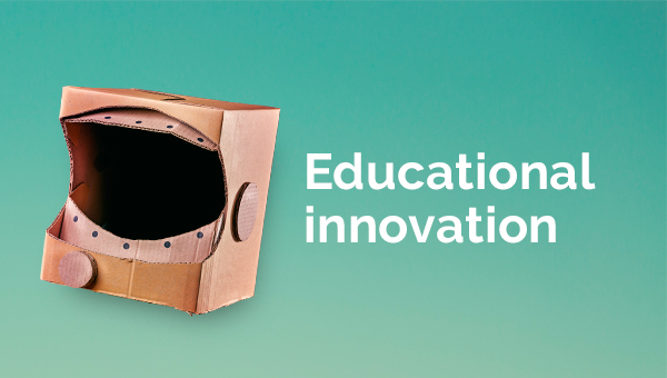 Educational Innovation