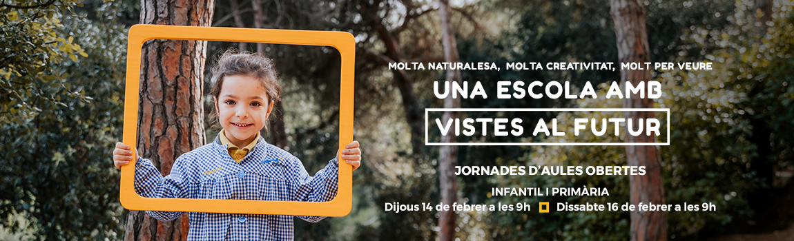 Jornada Aules Obertes 2019 Infantil i Primària Escola Meritxell Mataró