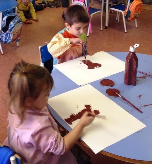 Infantil Escola Meritxell de Mataró
