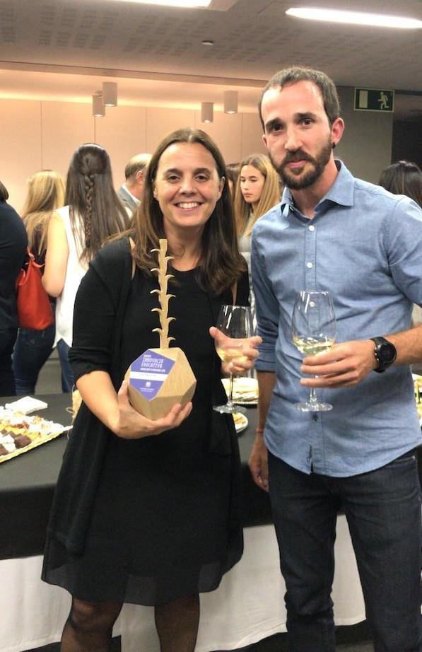 Innovacio Educativa a l'Escola Meritxell de Mataró