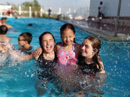 Amposta-pool-Summer-Camp