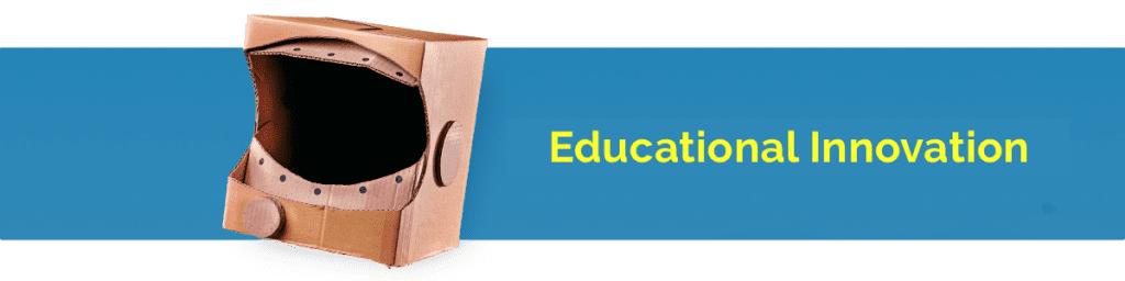 Educational innovation Meritxell