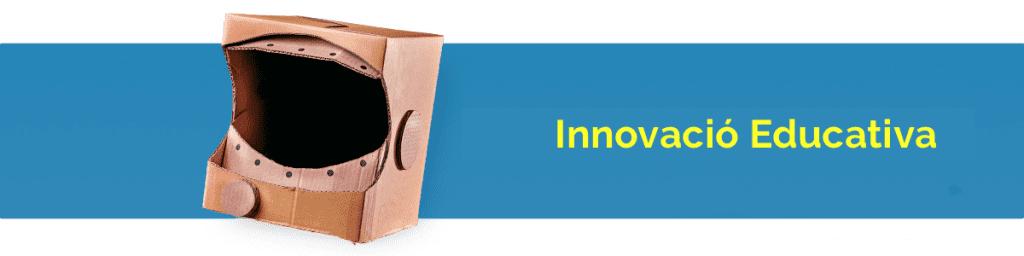 Innovacio educativa Meritxell
