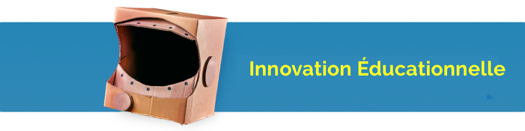Innovation educationnelle Meritxell