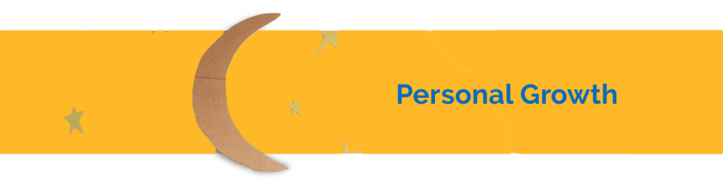 Personal growth Meritxell